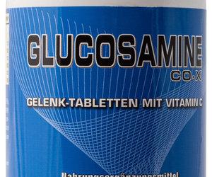 Prosport GLUCOSAMINE CO-X 230-Tabletten 184g