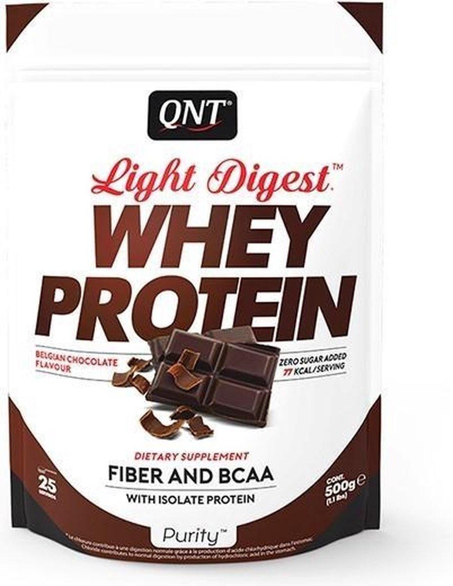 QNT Sports Nutrition