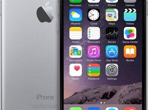 Apple Refurbished iPhone 6s 32GB Zwart