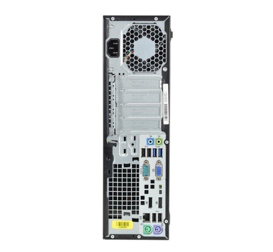 Refurbished HP ProDesk 400 G1 SFF HDD