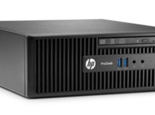 HP (Hewlett-Packard) Refurbished HP ProDesk 400 G2 SFF