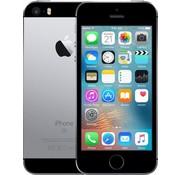 Apple Refurbished iPhone SE 32GB Zwart