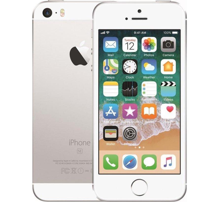 Refurbished iPhone SE 32GB Zilver