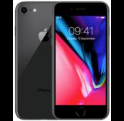 Apple Refurbished iPhone 8 256GB Zwart