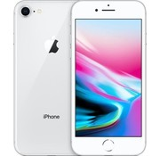 Apple Refurbished iPhone 8 256GB Zilver