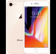 Apple Refurbished iPhone 8 256GB Goud