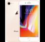 Refurbished iPhone 8 256GB Goud