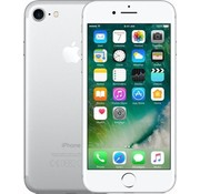Apple Refurbished iPhone 7 256GB Zilver