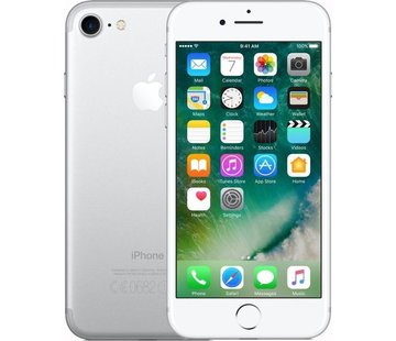 Apple Refurbished iPhone 7 256GB Zilver