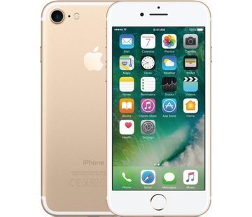 Apple Refurbished iPhone 7 128GB Goud