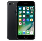 Apple Refurbished iPhone 7 128GB Mat Zwart