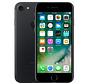 Refurbished iPhone 7 128GB Mat Zwart