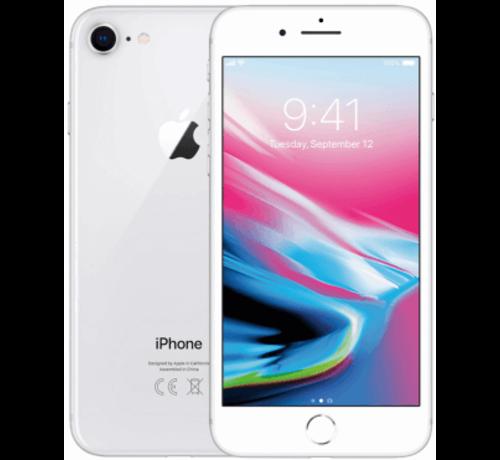 Apple Refurbished iPhone 8 64GB Zilver