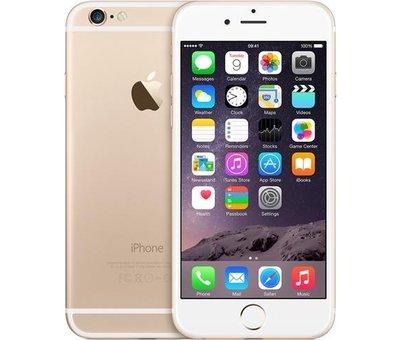 Apple Refurbished iPhone 6 64GB Goud