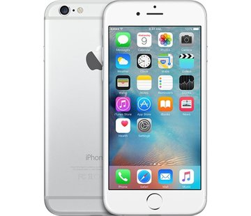 Apple Refurbished iPhone 6 16GB Zilver