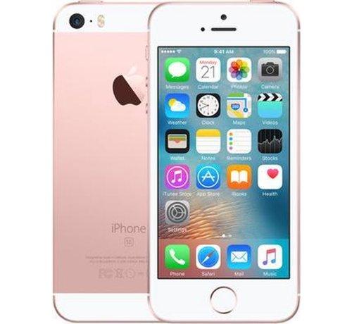 Apple Refurbished iPhone SE 64GB Rozegoud