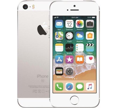 Apple Refurbished iPhone SE 64GB Zilver