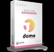 Panda Antivirus Panda Dome Advanced 1-PC 1 jaar