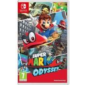 Nintendo Super Mario Odyssey Nintendo Switch