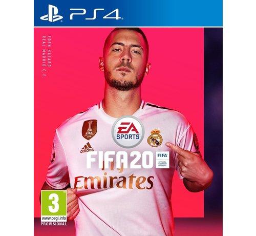 FIFA 20 Playstation 4