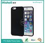 iPhone 6 Plus/6s Plus Mat Finisch Case zwart