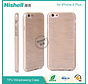 iPhone 6 Plus/6s Plus Mat Finisch Case goud