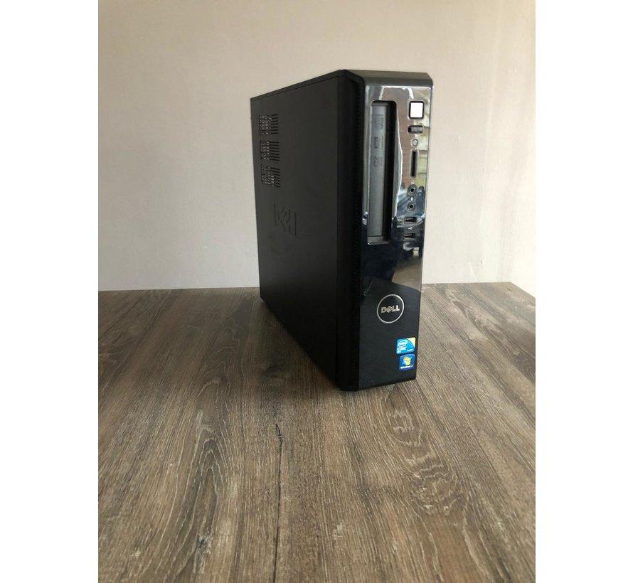 Refurbished Dell Vostro met HDD
