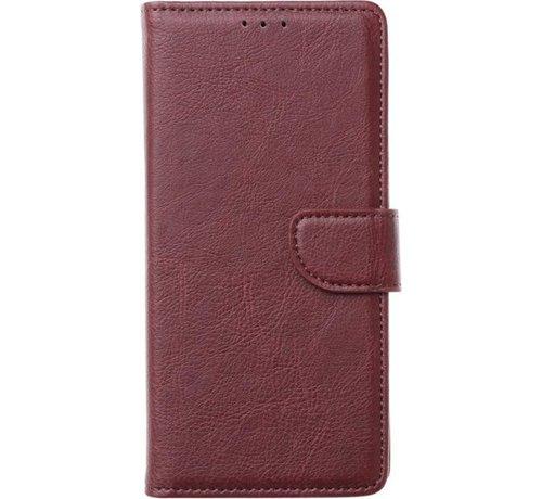 iPhone 7 Plus/ 8 Plus bruin Book Case