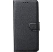 iPhone 7 Plus/ 8 Plus zwart Book Case