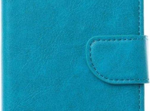 iPhone 7 Plus/ 8 Plus blauw Book Case