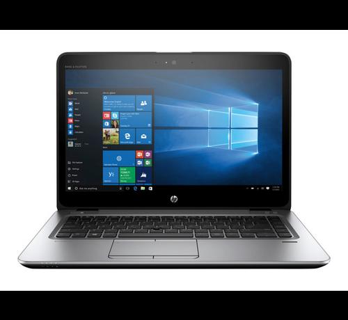 HP (Hewlett-Packard) Refurbished HP EliteBook 840 G3 laptop
