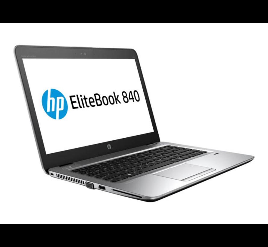 Refurbished HP EliteBook 840 G3 laptop