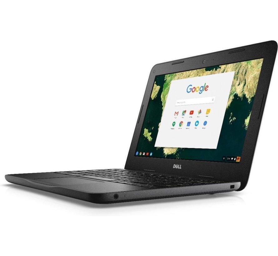 Refurbished Dell ChromeBook 3180
