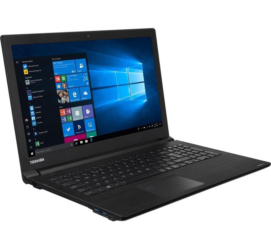 Refurbished Toshiba Satellite Pro A50 laptop