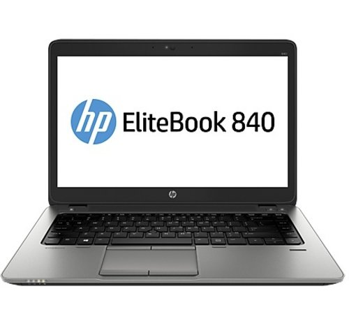 HP (Hewlett-Packard) Refurbished HP EliteBook 840 G2 laptop