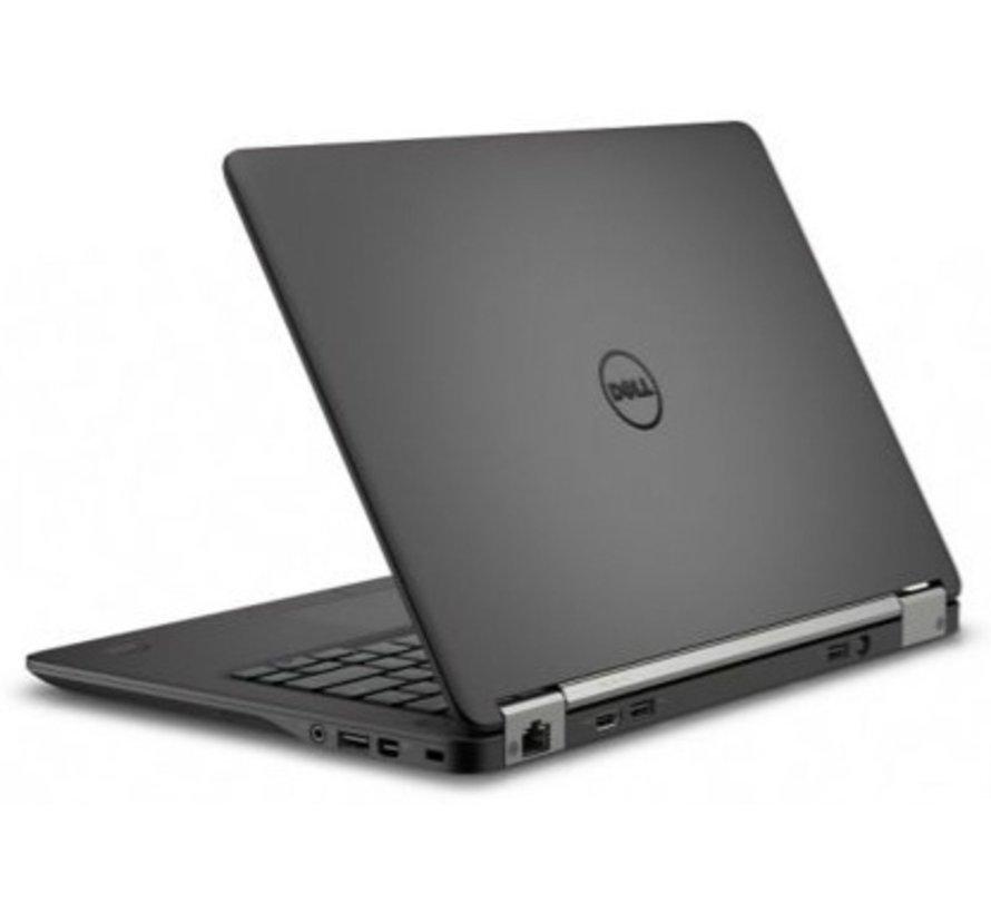 Refurbished Dell Latitude E5270 laptop