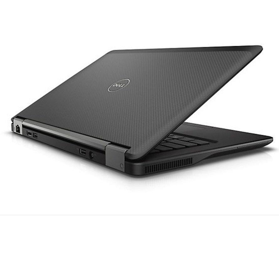 Refurbished Dell Latitude E7250 laptop