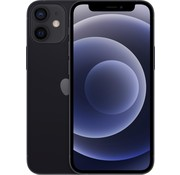Apple Apple iPhone 12 Mini 64GB Zwart