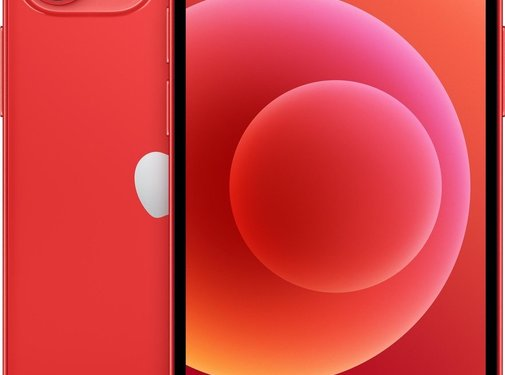 Apple Apple iPhone 12 Mini 128GB Rood