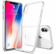 iPhone 8 Transparant S-Style hoesje