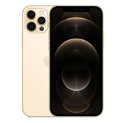 Apple Apple iPhone 12 Pro Max 128GB Goud