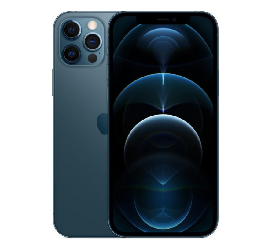 Apple iPhone 12 Pro Max 256GB Oceaan Blauw