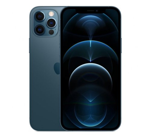 Apple Apple iPhone 12 Pro 128GB Oceaan Blauw
