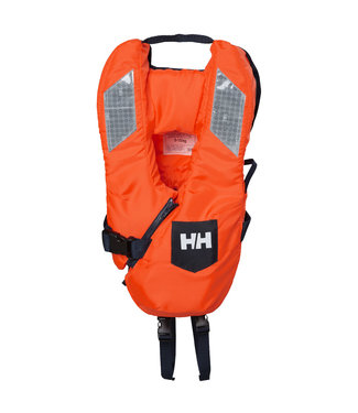 Helly Hansen Helly Hansen Reddingsvest Baby 100N Oranje 5-15 kg