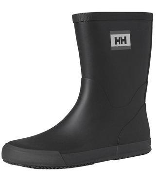 Helly Hansen Helly Hansen Zeillaarzen Heren Nordvik 2 Zwart