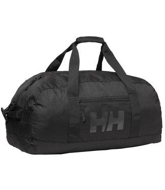 Helly Hansen Helly Hansen Tas Sport Duffel 50L Zwart