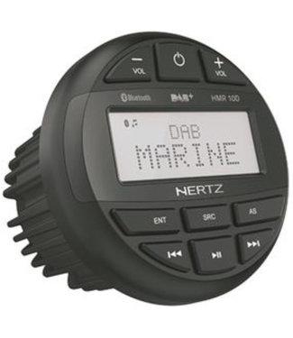 Hertz Marine HMR10D Boot Radio DAB