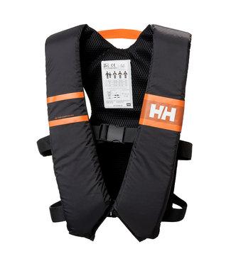 Helly Hansen Helly Hansen Zwemvest Comfort Compact Zwart