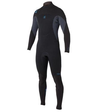 Magic Marine Magic Marine Wetsuit Heren Brand Fullsuit 5/4