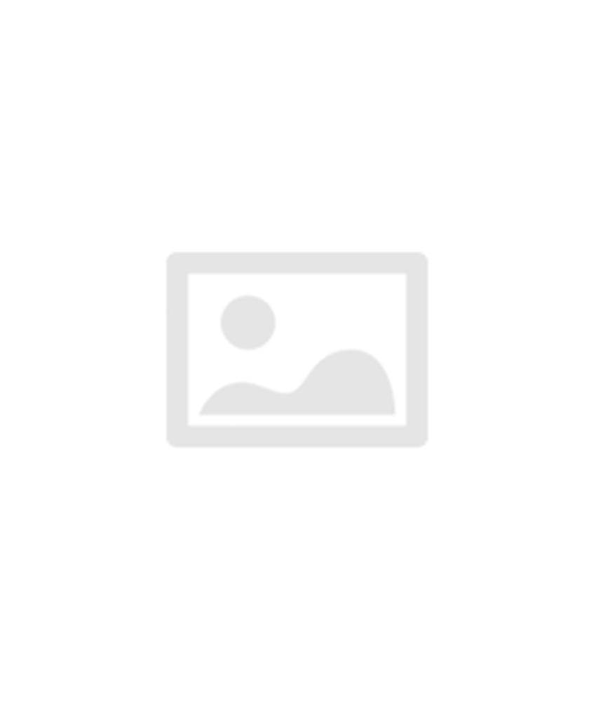 BullBoxer sandalen zwart met studs